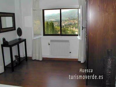 TURISMO VERDE HUESCA. Torre San Rafael